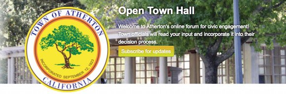 Open Town Hall
