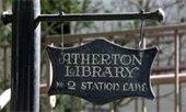 atherton library