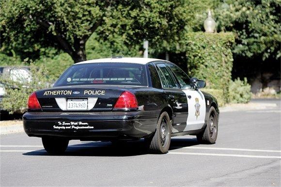 APD Car