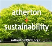 atherton sustainability