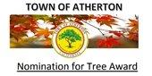 tree award