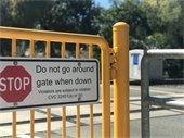 ped gate
