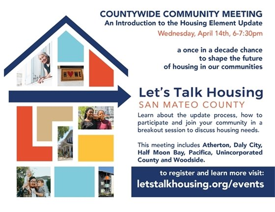 Lets Talk Housing