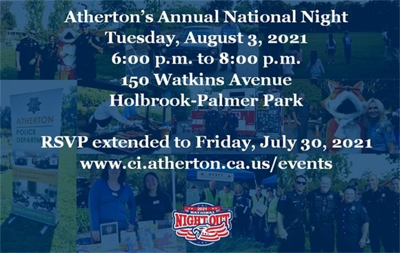 National Night Out - 2021