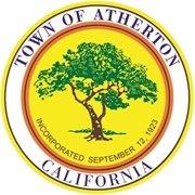 Atherton Town Logo