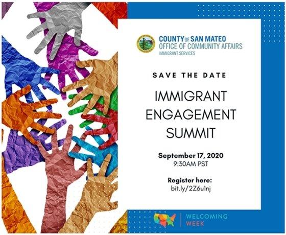 SMC Immigrant Engagement Summit 2020
