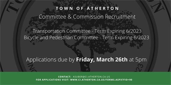 Town Recruitment
