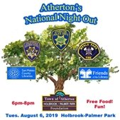National Night Out Tree Image