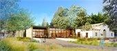 Atherton Library 2021