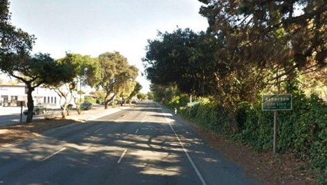 Neighborhood Street