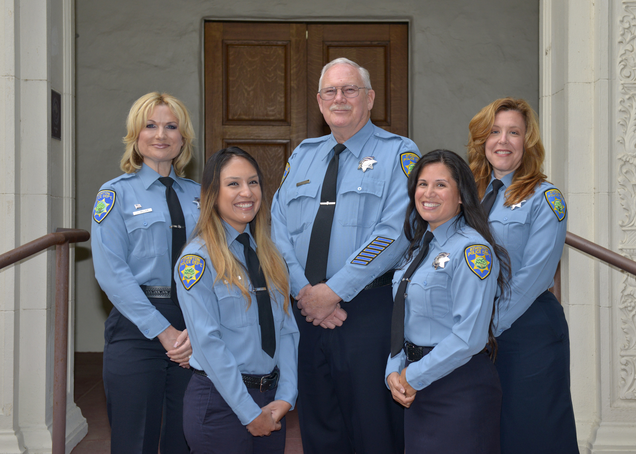 2015 Dispatcher photo