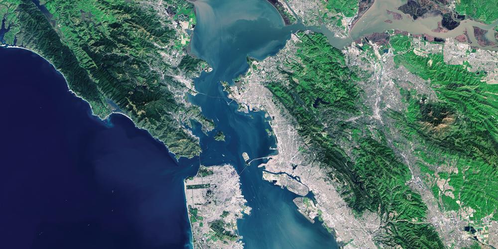 landsat-bay-area