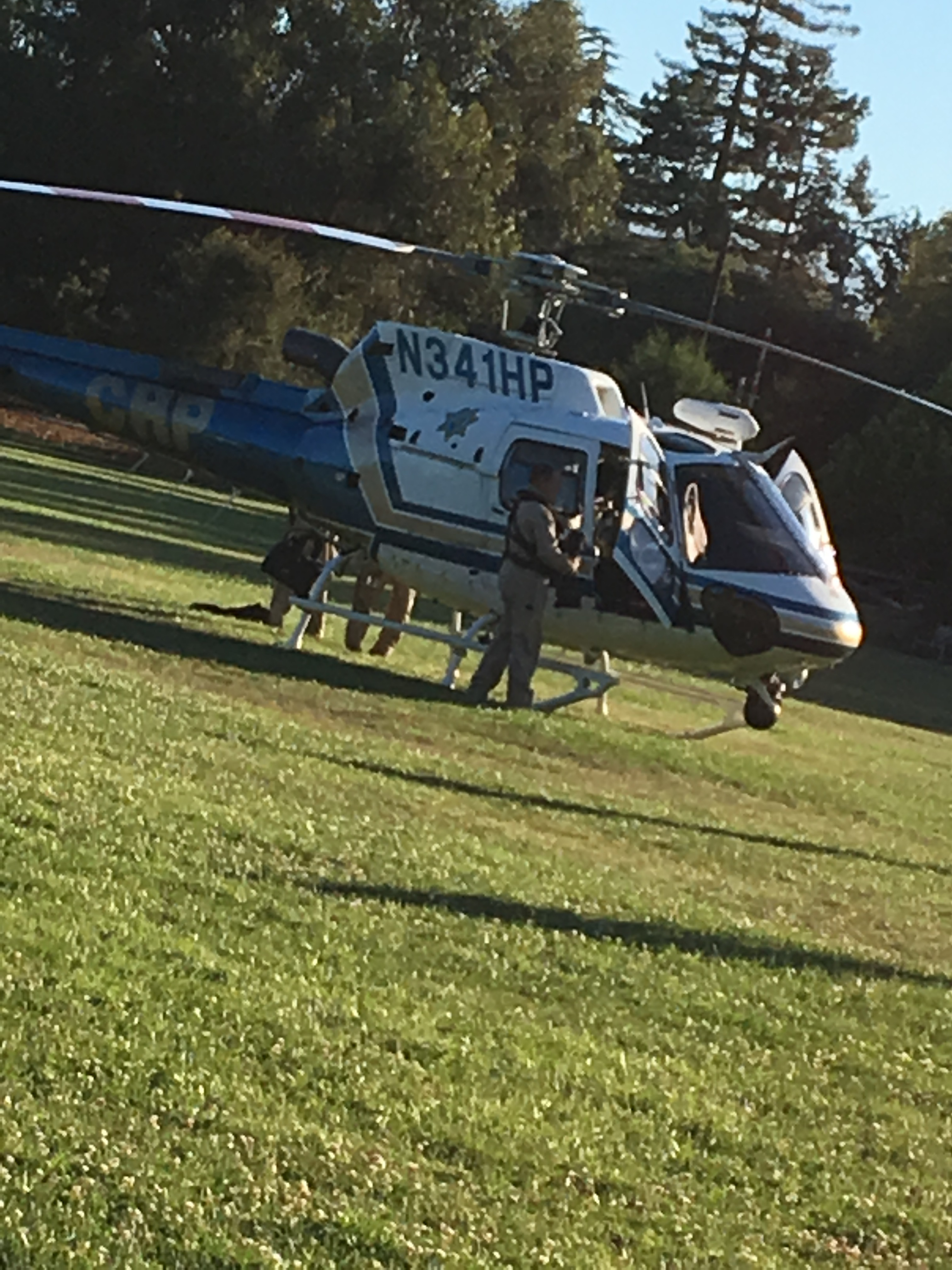 CHP Helicopter5
