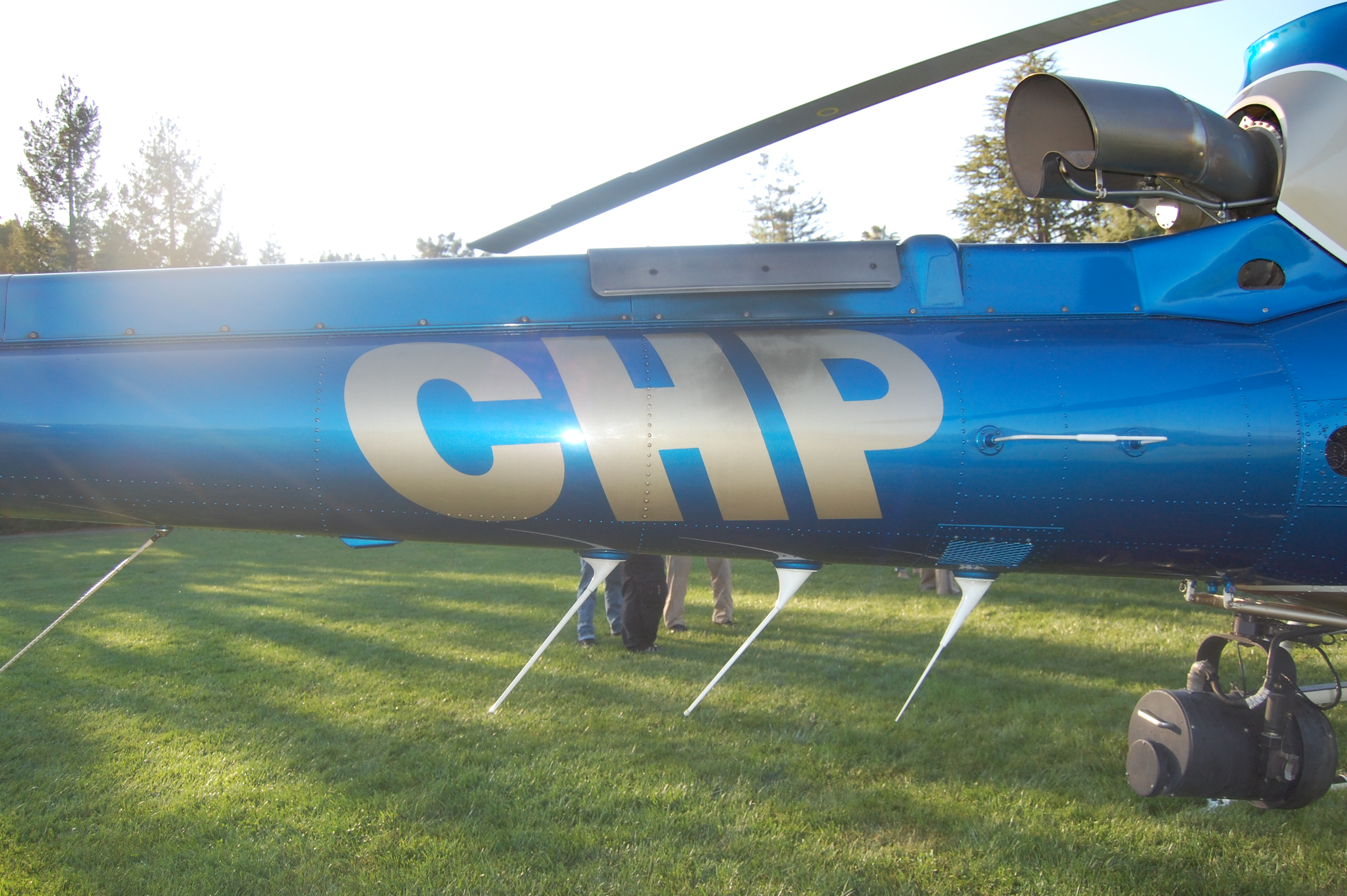 Helicopter 8